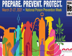 National Poison Prevention Week banner